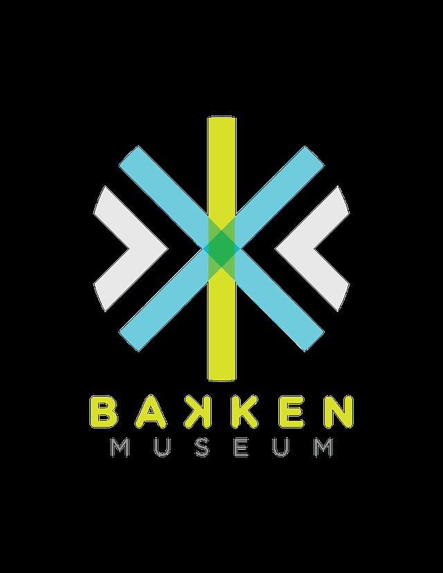 Bakken Museum Logo