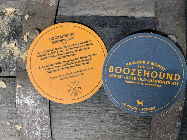 Coasters that educate