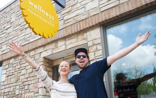Lazerbeak Wellness Minneapolis