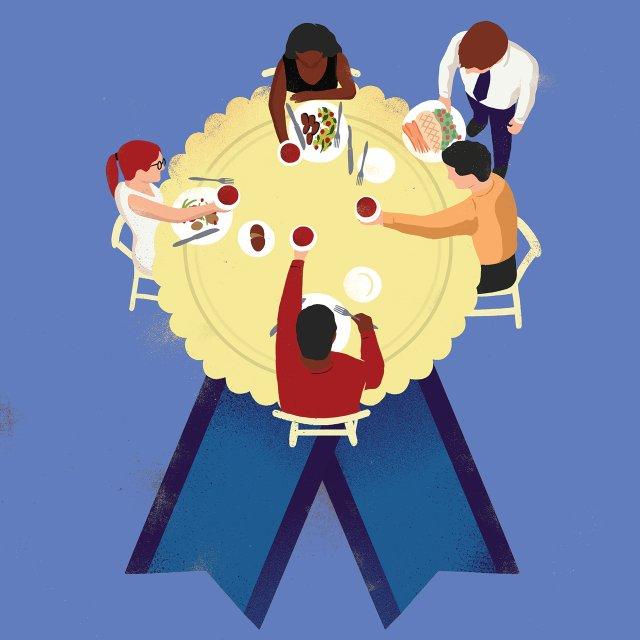 Readers' Picks for Best Twin Cities Restaurants