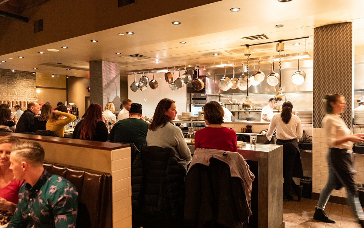 Readers Picks For Best Twin Cities Restaurants 2019 Mpls