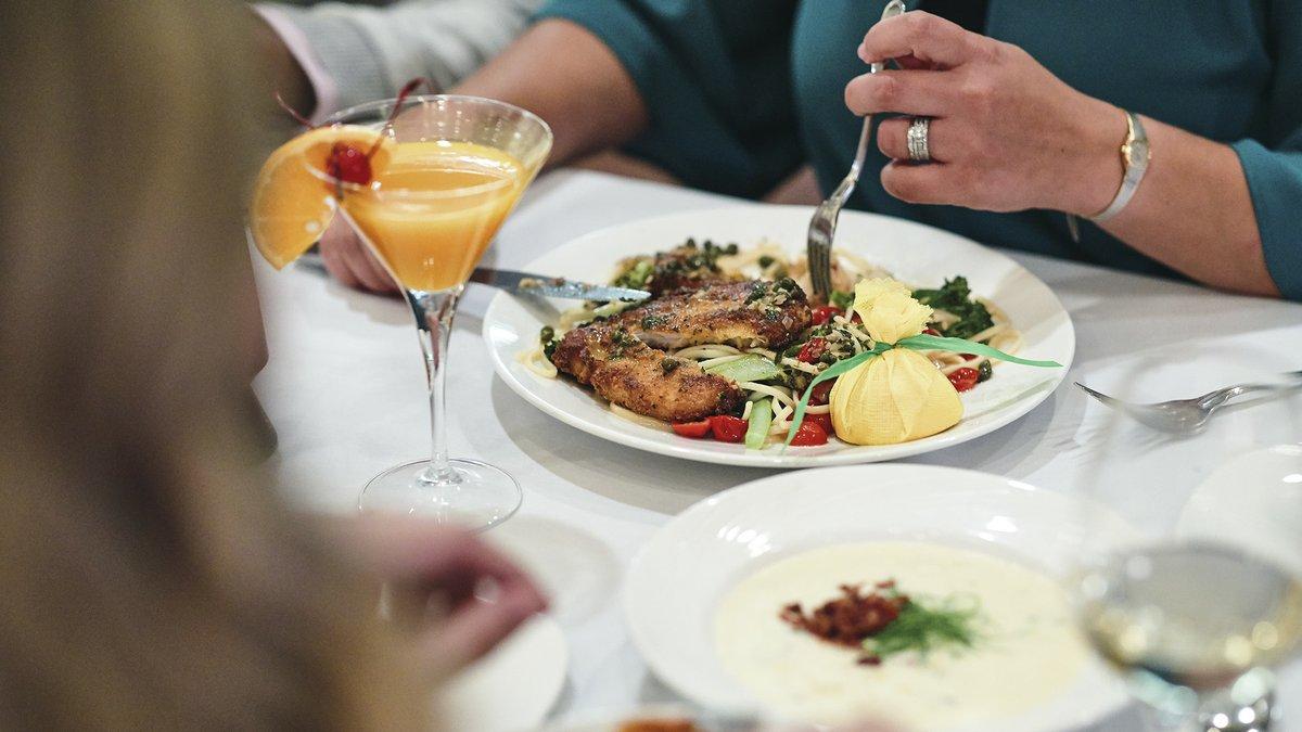 2020 Winter Restaurant Week: The Picks!!