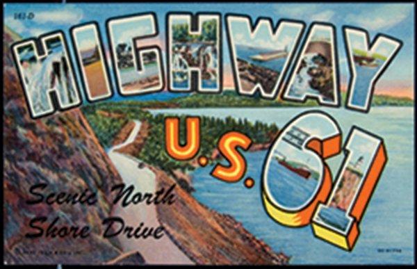 US Highway 61