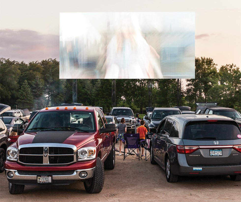 Where To Watch Drive In Movies In Minnesota Mpls St Paul Magazine