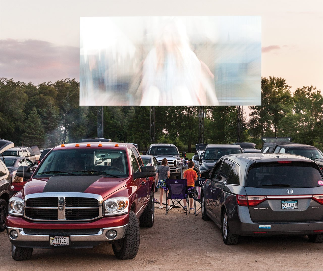 Minnesota Drive In Movie Theaters And Schedules Mpls St Paul Magazine