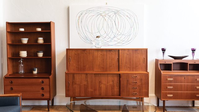 Stylemaker Alex Hernandez Of, Scandinavian Furniture Mn