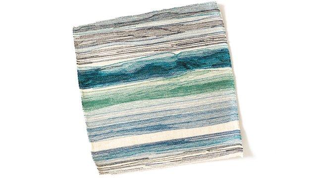 Striped Scale Tile