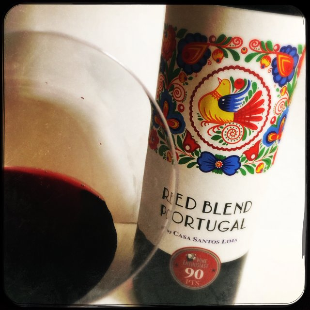 Red Blend Portugal