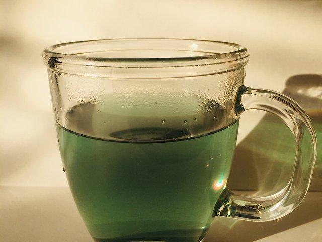 Par Avion Tea