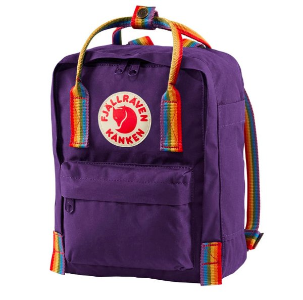 FJÄLLRÄVEN Mini Backpack