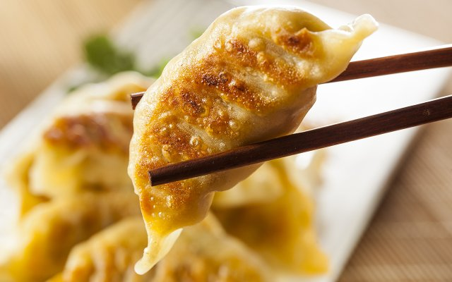 Twin Cities Potstickers