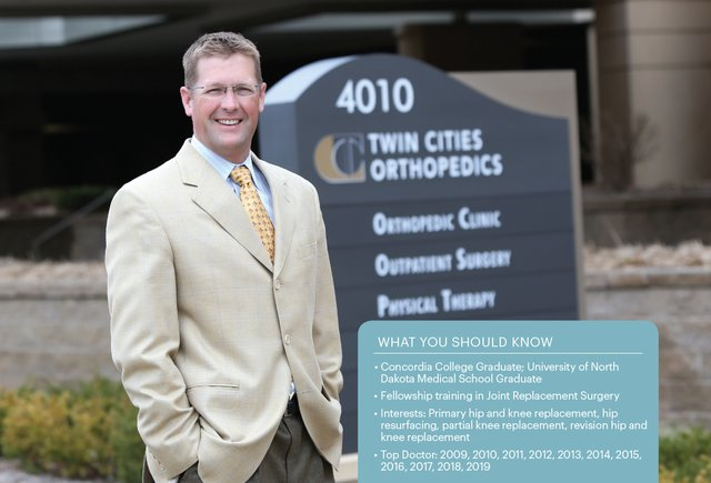 Dr. Anseth of TCO