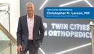 Christopher M. Larson MD
