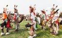 Shakopee Mdewakanton Sioux Community Wacipi