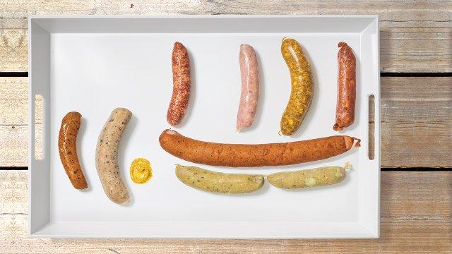 Minnesota Sausages