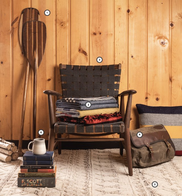 Cabin Products