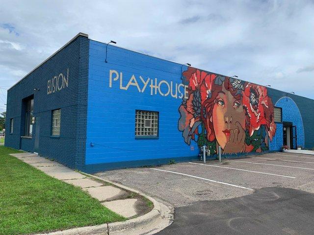 Elision Playhouse