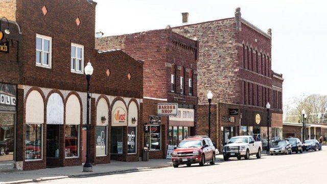Calumet Inn Streetview