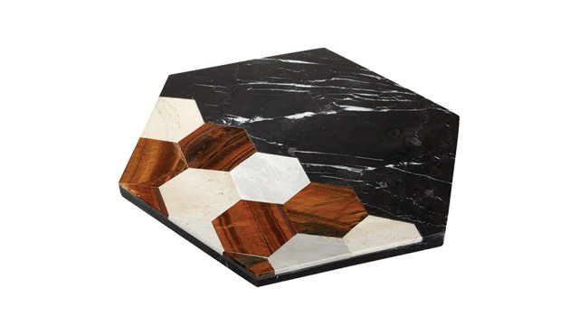 Marble Platter