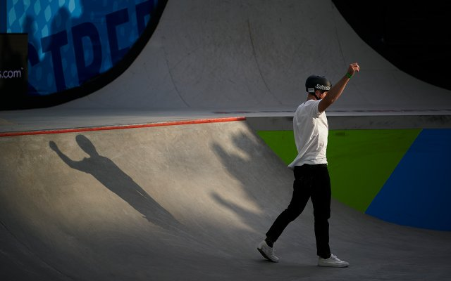 The 2019 X Games at U.S. Bank Stadium