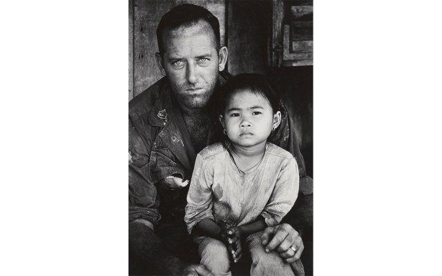 Philip Jones Griffiths, Vietnam, 1967