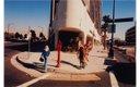 Kim Jones, Wilshire Boulevard Walk, 1976