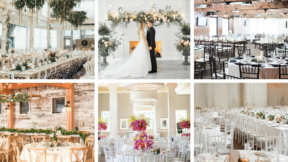 The 100 Best Wedding Venues We Love in the Twin Cities - Mpls.St.Paul  Magazine