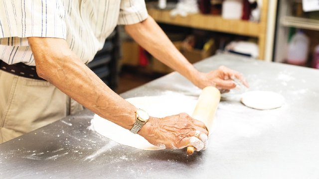 Harry Singhs Roti