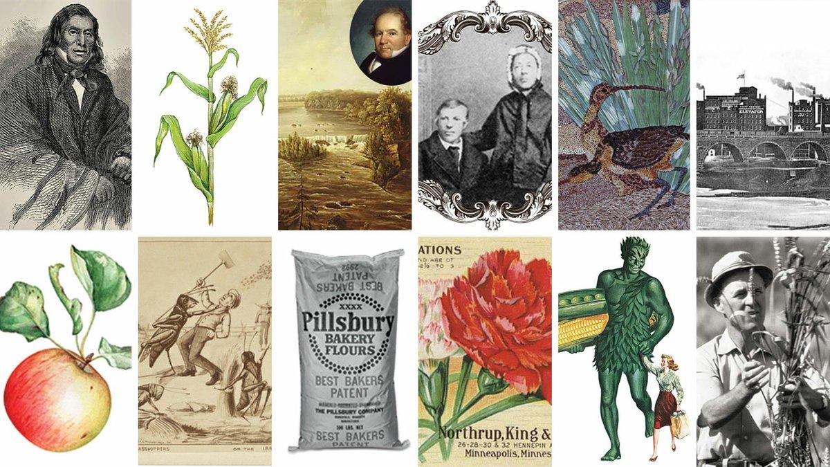 A Brief History of Minnesota Farming