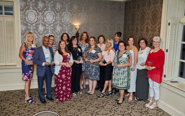 2019 Outstanding Nurses