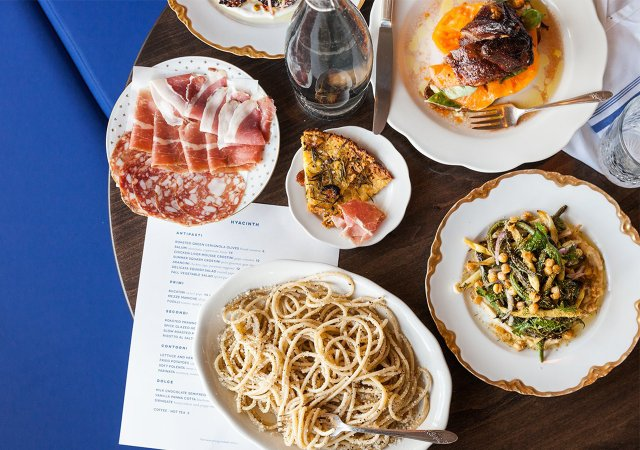 The Best New Restaurants in the Twin Cities
