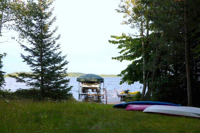 Destination: Sand Lake