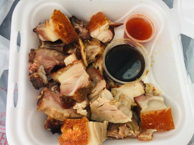 Tai Hoa BBQ, St. Paul
