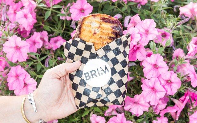 Brim Grilled Sota Sandwich