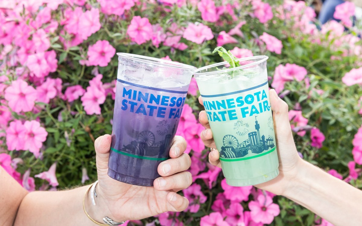New Minnesota State Fair Food Reviews 2019
