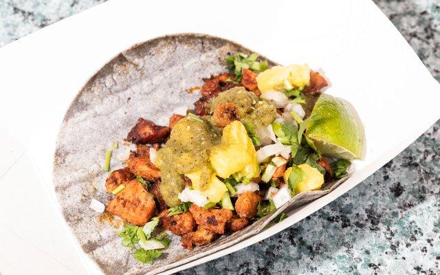 Manny's Taco