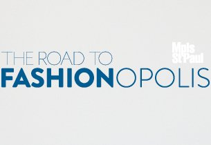 Road to Fashionopolis promotional graphic