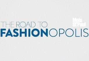 Road to Fashionopolis Tile