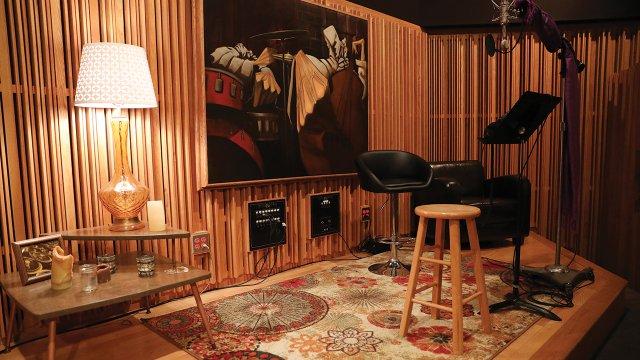 Flyte Tyme Studios