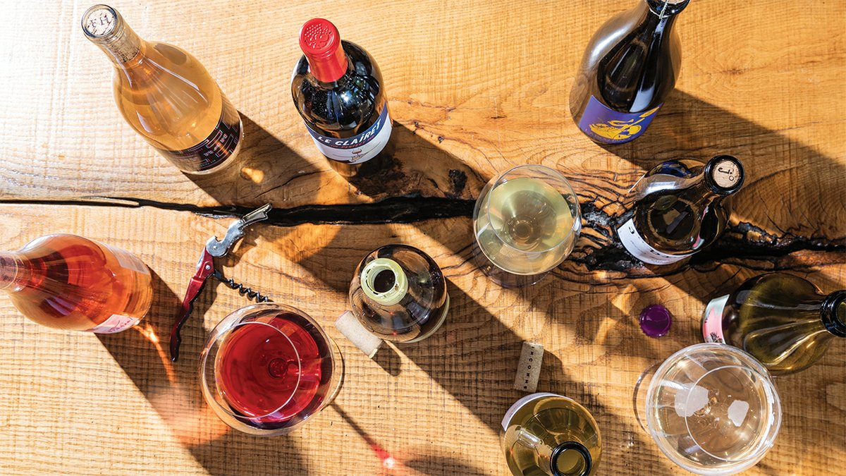 Did You Know the Twin Cities Is Experiencing a Wine-Bar Revolution?