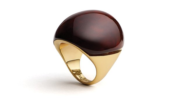 Mood ring ($98), also by Kate Spade New York