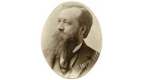 "Newton Horace ""N.H."" Winchell"