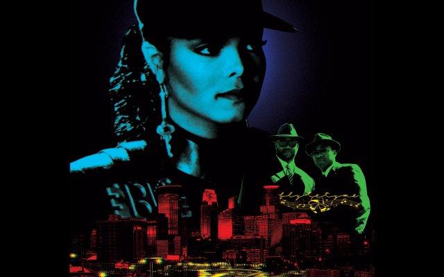 Janet Jackson, Rhythm Nation