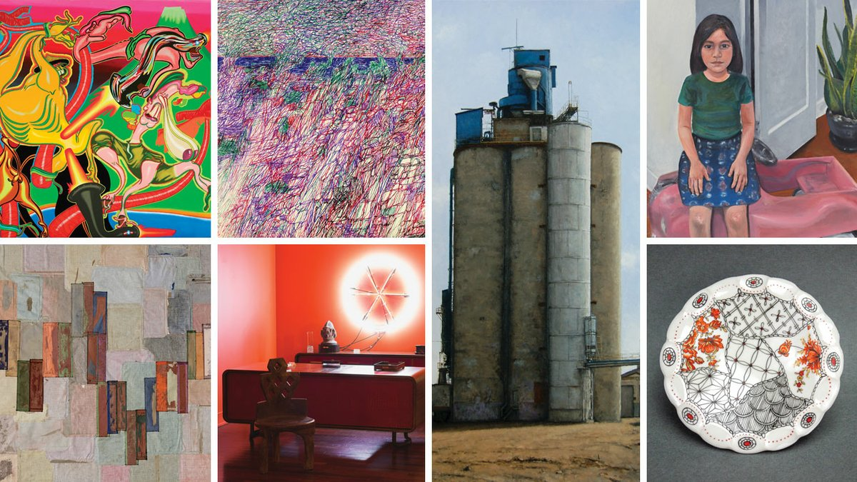 7 Fall Art Exhibits to Put on Your Radar