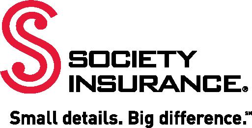 society insurance logo