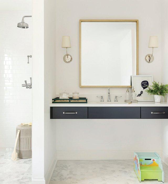 Brecken's Bathroom