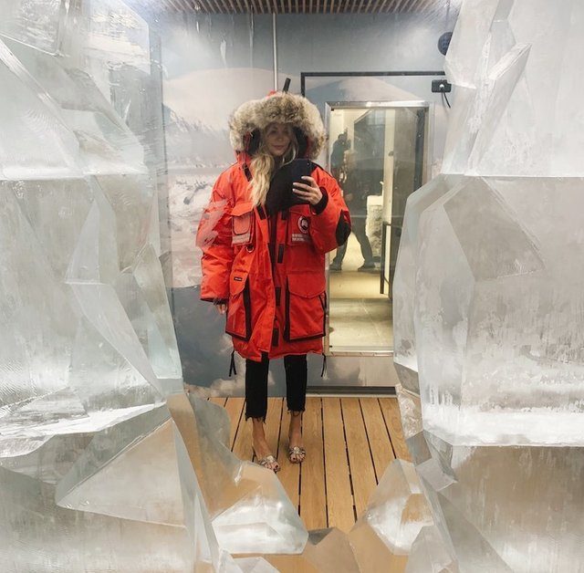 madeline nachbar inside the cold room