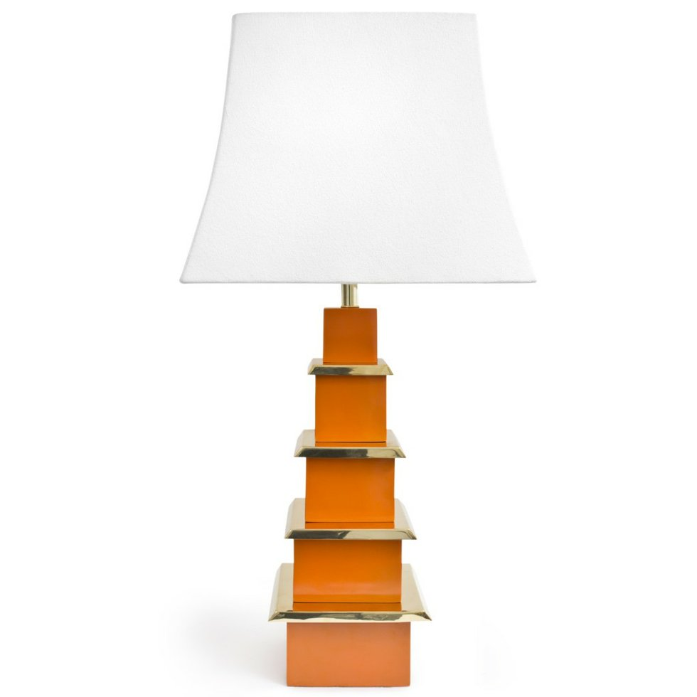 Pagoda Lamp was $695 now $556