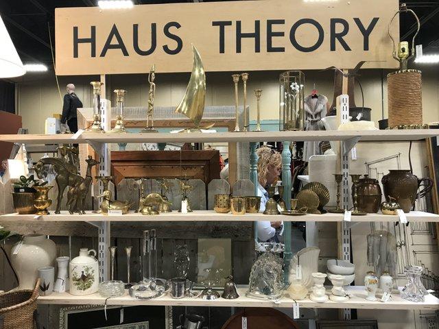 Haus Theory Junk Bonanza
