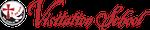 Visitation school logo